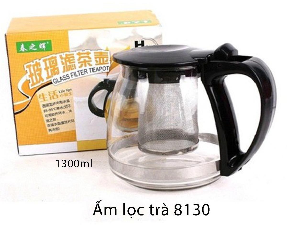 Ấm lọc trà 1300ml